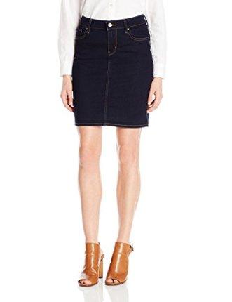 Levi's Women's New Workwear Skirt