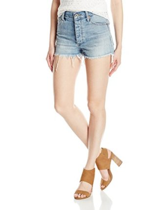 Lucky Brand Women's a Line Vintage Short