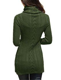 Long Sleeve Slim Sweater Jumper 2