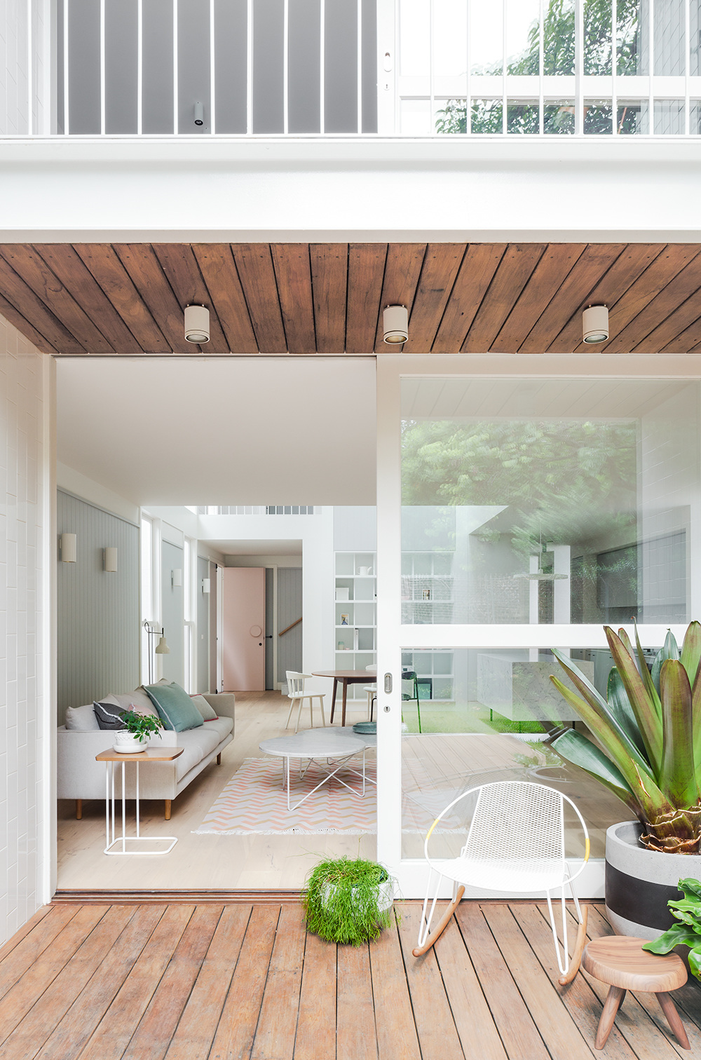 House in Double Bay by Tribe Studio