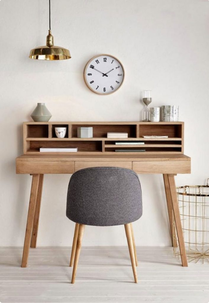 Chicdeco Blog  Trending Desk Chairs