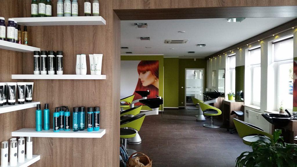 Friseur  Chic eG Werdau