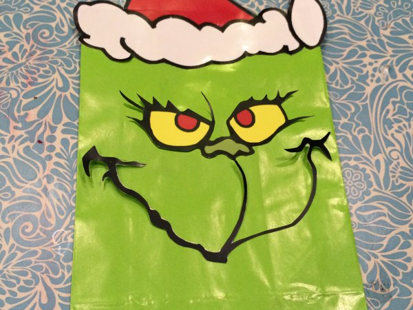 Grinch Face Template Imgurl