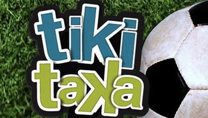 La casa del TikiTaka