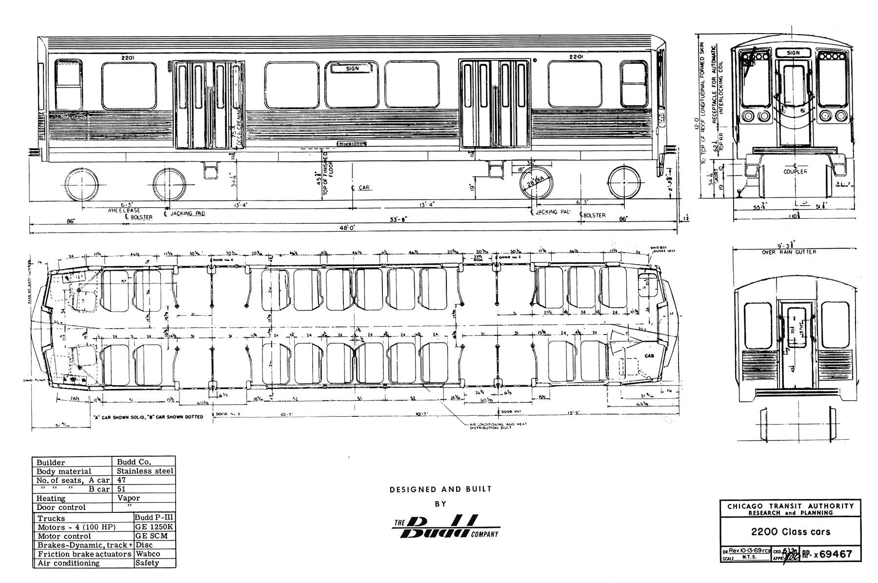 hight resolution of train schematics