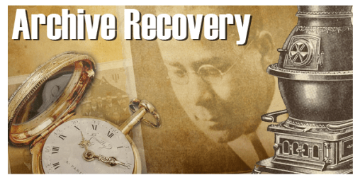 ArchiveRecovery
