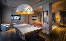 Kimpton Latest Gray Opens In Chicago Financial