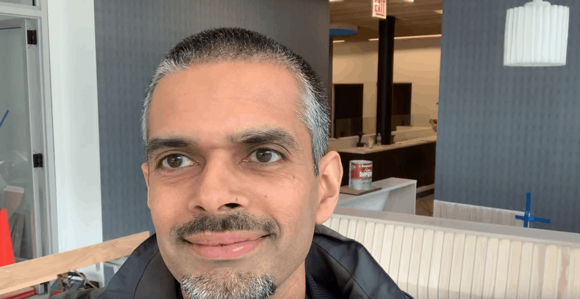 New office update- May 3rd 2019