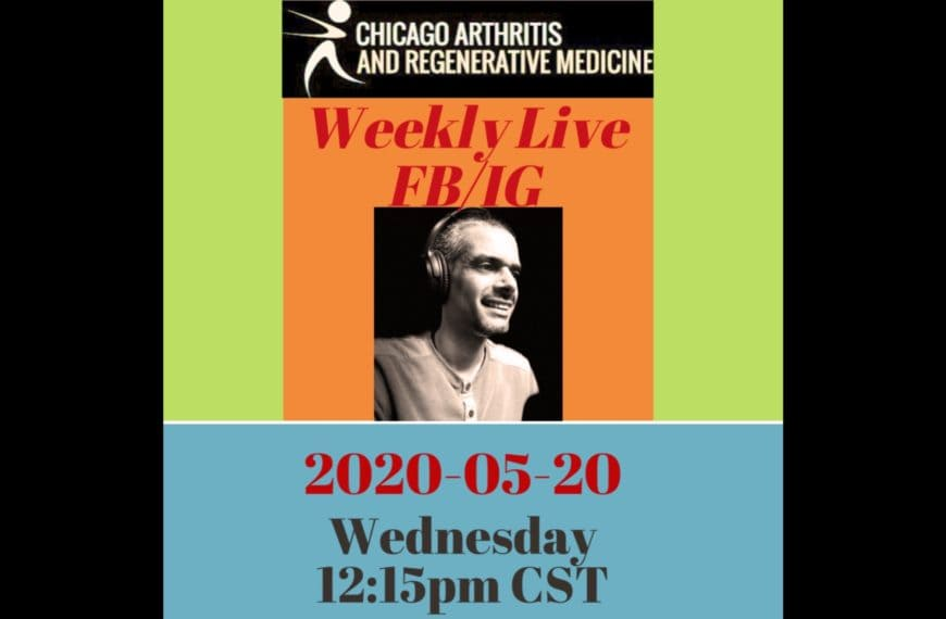 Weekly Live- 20200520