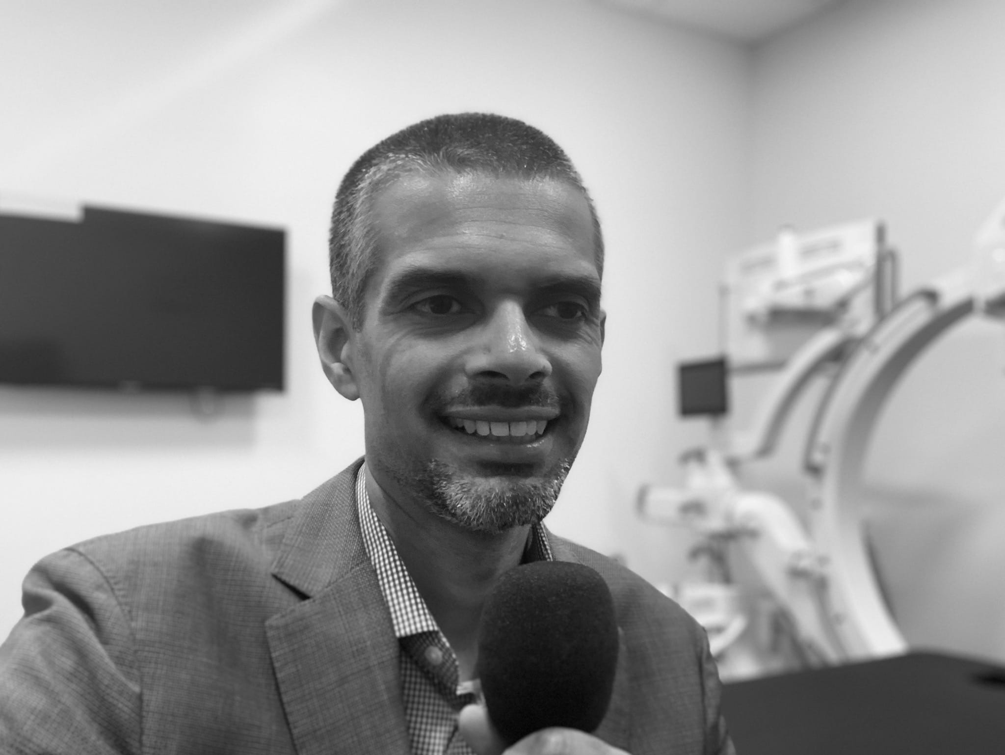 Dr. Siddharth Tambar of Chicago Arthritis