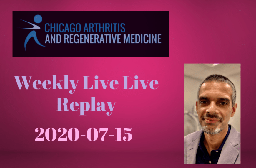 Weekly Live Live broadcast replay 20200715