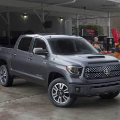 Toyota Yaris Trd Rear Sway Bar Harga All New Baru 2018 Tundra Sport Vehicles On Display