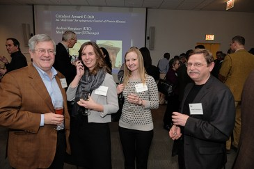 News, January 23, 2017 – Chicago Biomedical Consortium (CBC)