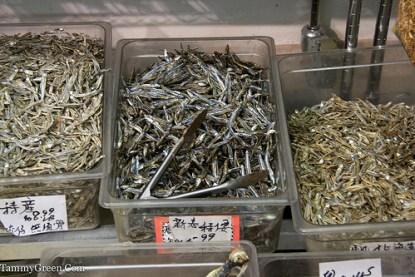 Dried Fish   Mayflower Grocery