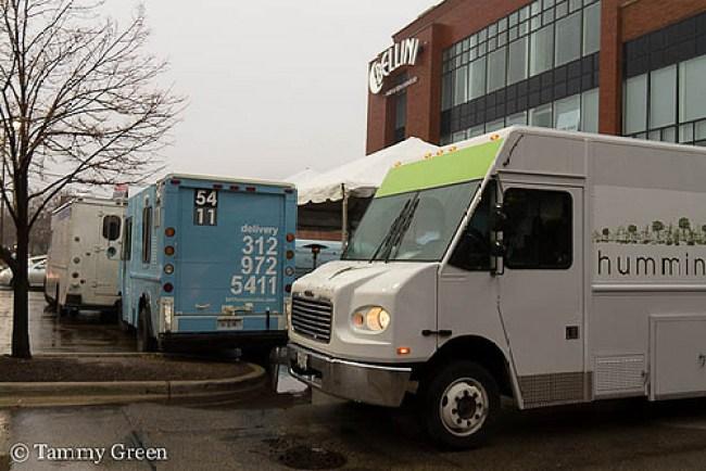 Food Truck Summit