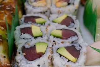 Salmon Avocado - Lawrence Fish Market
