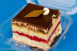 Atomic Cake