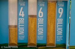 Farming by the Billions
