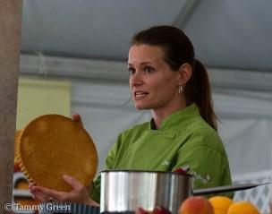 Chef Keli Fayard