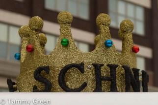 The Schnitzel King