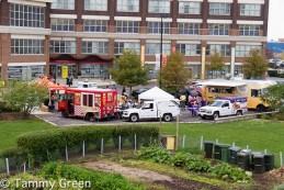 Round-up of Food Trucks