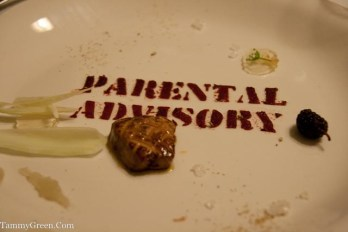 Pre-Elizabeth Parental Advisory