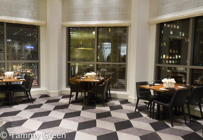 Dining Room | Sophie's