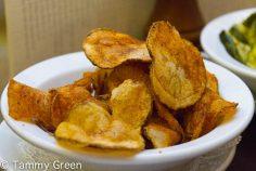 Chips | Chicago Q
