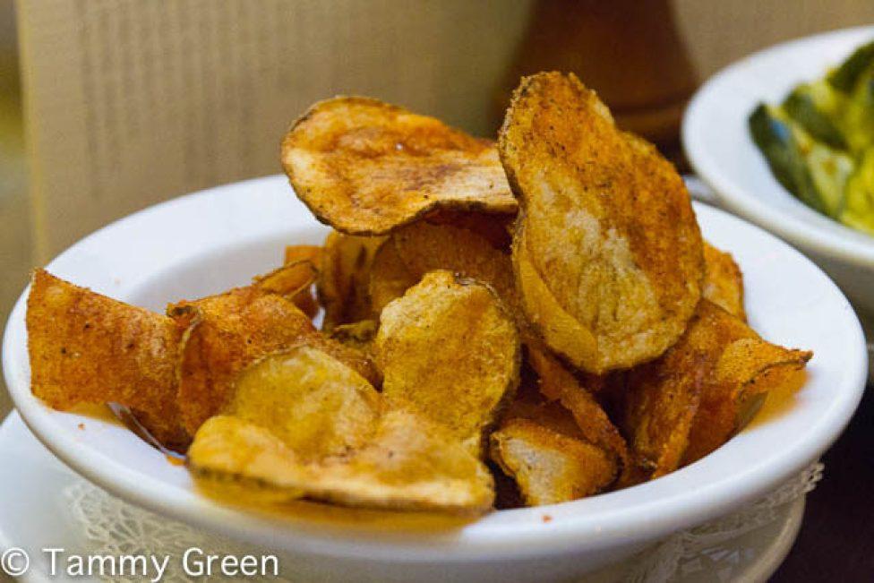 Chips   Chicago Q