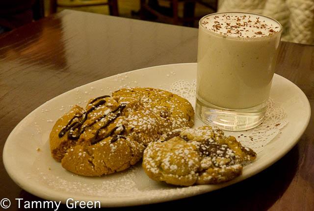 Cookies   Chicago Q