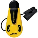 AquaPulse Real-Time Heart Rate Monitor by Finis