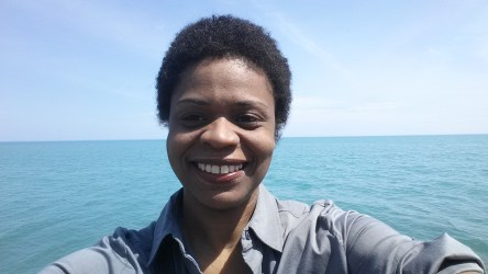 Angela Bryant | Chicago Blue Dolphins