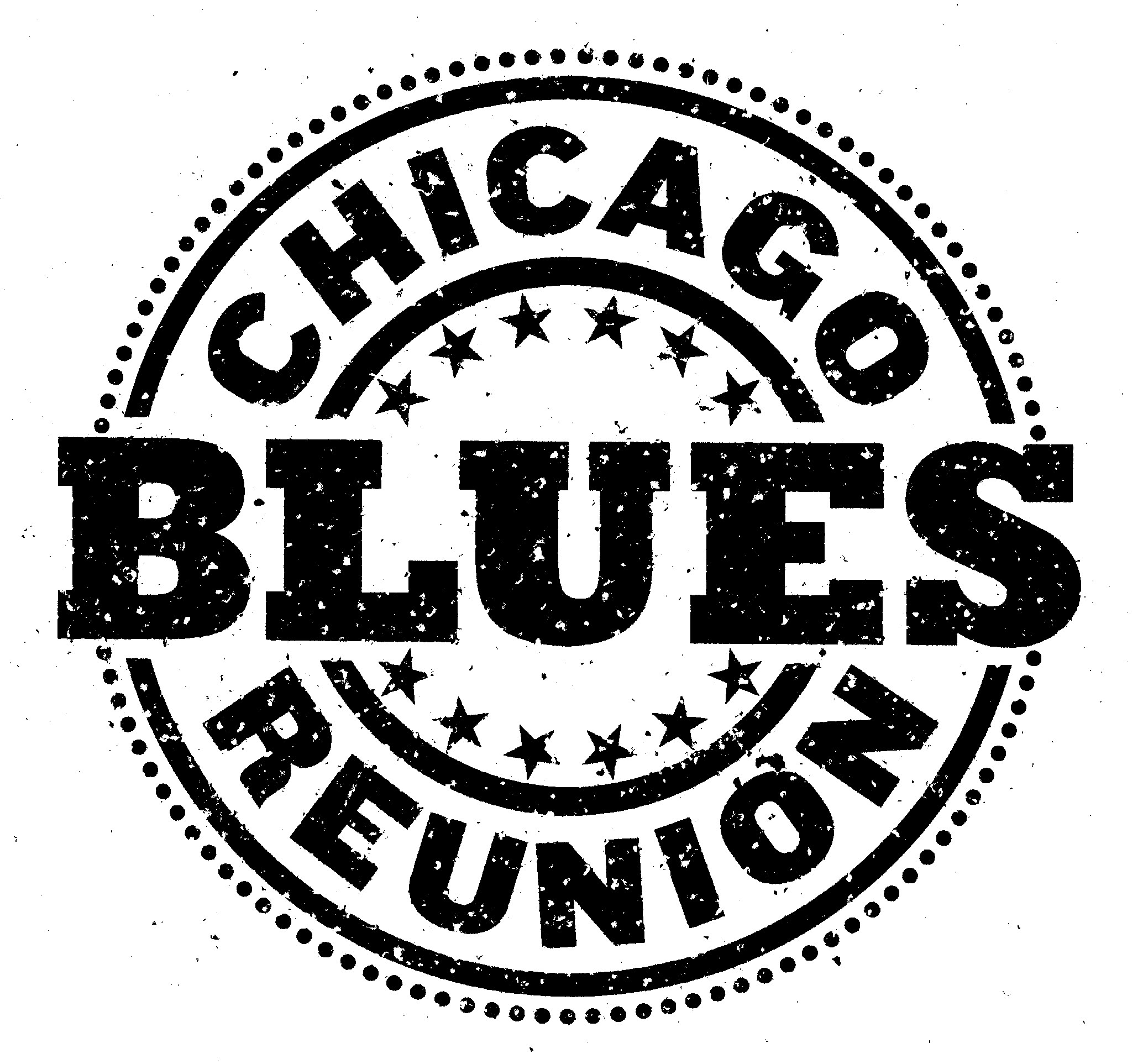 Chicago Blues Reunion For Presenters Page