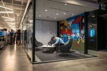 Chicago' Coolest Offices 2016 - Crain' Chicago Business