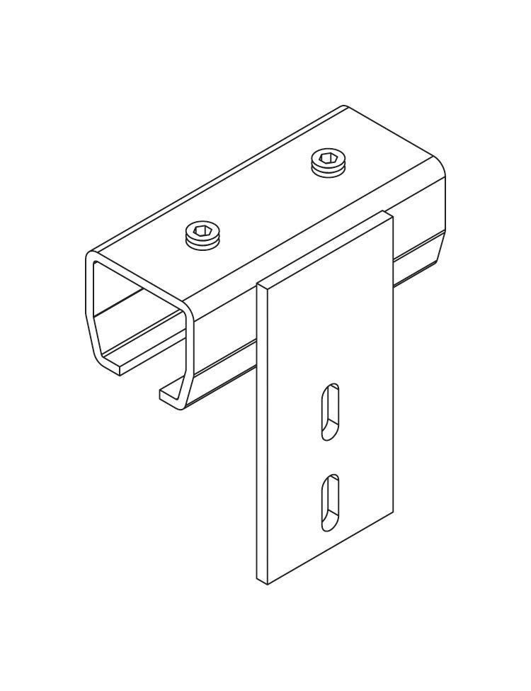 wall mount hardware
