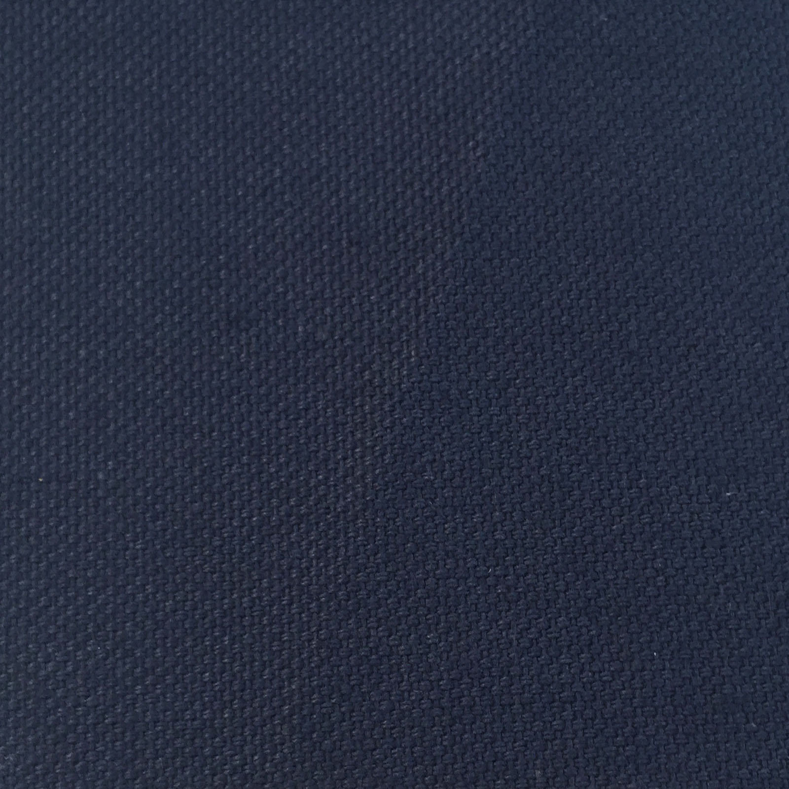 Navy Blue 10 oz Canvas Dropcloth  Chicago Canvas  Supply