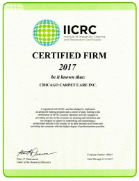 Iicrc Carpet Cleaning Certification  Floor Matttroy