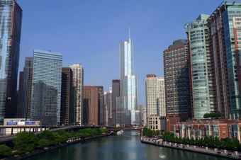 Trump Tower Condos For Sale in Chicago, Illinois