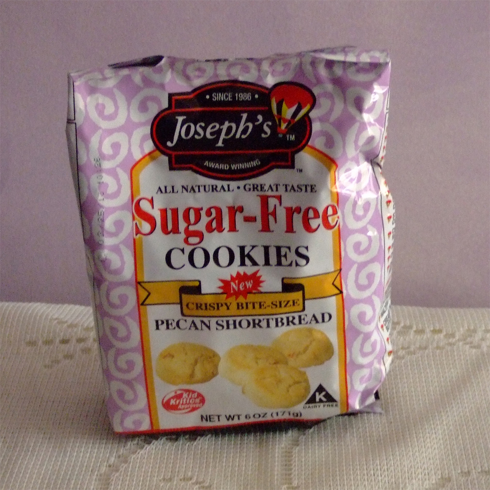 The Chicago Cookie Store  Maurice Lenell  Josephs Sugar