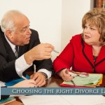 Divorce Lawyers Chicago Choosing The Right Divorce Lawyer In Chicago Hoffenberg Block Llc