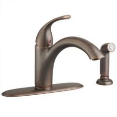 American Standard Quince Kitchen Faucet Converter - 4433.001