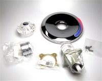 Price Pfister Trim Kit for Single Handle Shower Valves - JX8