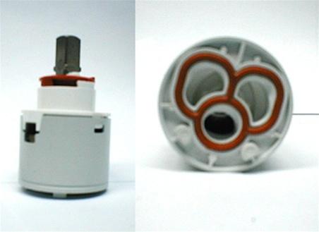 Kohler  GP1016515 Single Control Valve for Kitchen Faucets