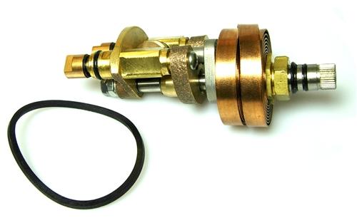 Leonard KIT RLVC Rebuilding Kit Parts Marked RLVC