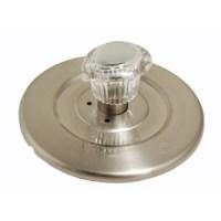 Moen Push-Pull Style Shower Trim Kit, Brushed Nickel