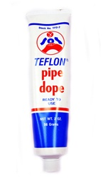 SOS Products  Teflon Pipe Dope Tube