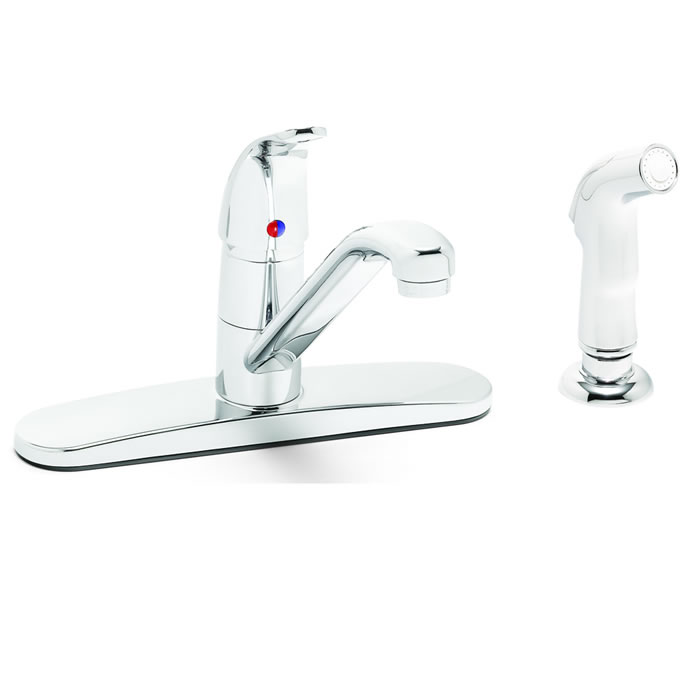 Manual Grohe Faucet Repair