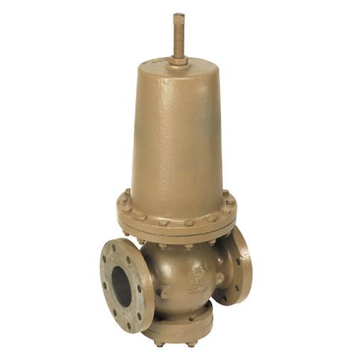 Watts Water Safety  Flow Control Pressure Regulators