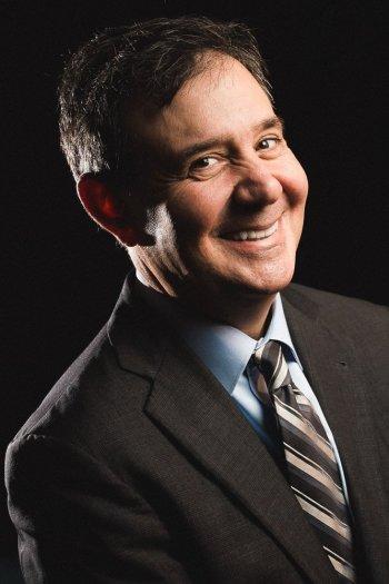Bob LaBate, from the Newcity Film 50 photo shoot/Photo: Joe Mazza-Brave Lux