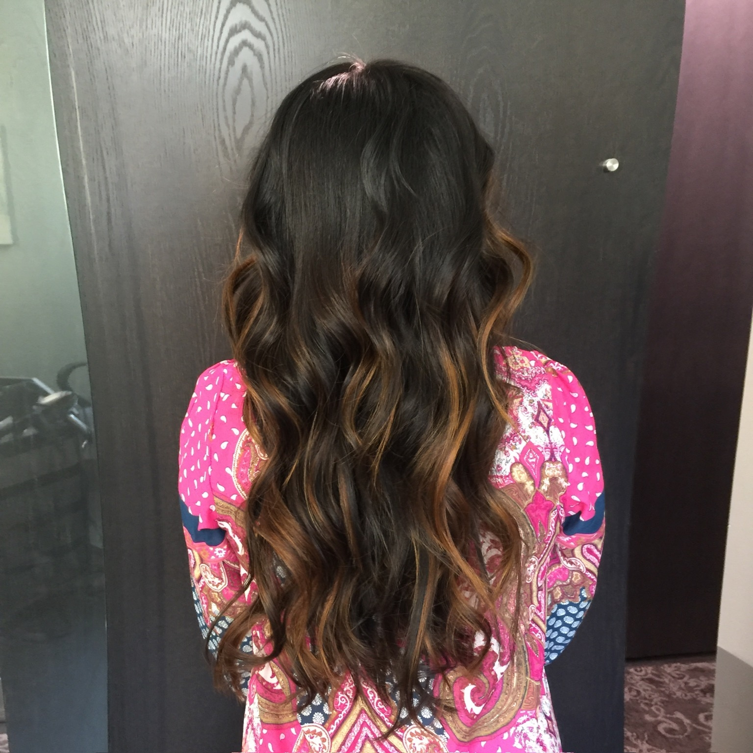 4 Gorgeous New Years Eve Hairstyles Chicago Food Girl
